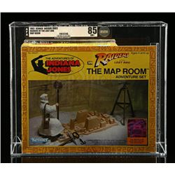 Lot # 465: The Map Room AFA 85