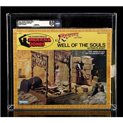 Lot # 466: Well Of The Souls AFA 85 - Sealed