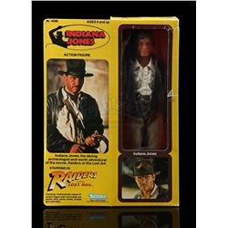 "Lot # 469: ROTLA 12"" Indiana Jones"