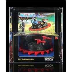 Lot # 499: Roton Series 3 AFA U85 - Unused