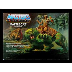 Lot # 507: Battle Cat Partial Proof Sheet