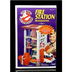 Lot # 518: Fire Station Headquarters - Sealed