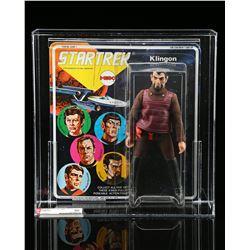 Lot # 530: Klingon Series 1 AFA 80