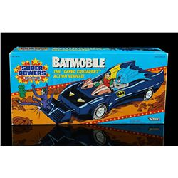 Lot # 562: Batmobile