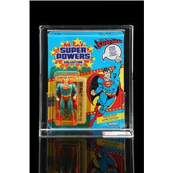 Lot # 564: Superman Series 1 AFA 85Y