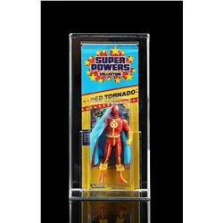 Lot # 565: Red Tornado AFA 85