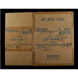 Lot # 566: Lex-Soar 7 Factory Shipping Case