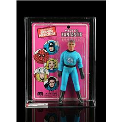 Lot # 567: Mr. Fantastic 1975B AFA 80