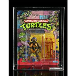 Lot # 576: Donatello Series 1 AFA 80+