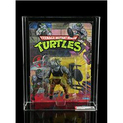 Lot # 578: Rocksteady Series 1 AFA 80+