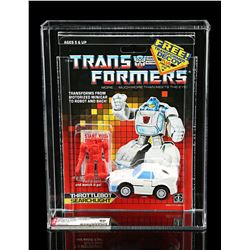 Lot # 594: Searchlight Series 3 Throttlebot AFA 80