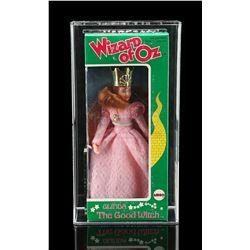 Lot # 609: Glinda, The Good Witch AFA U80 - Sealed