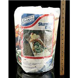 Lot # 626: Star Wars ESB Yoda Slumber Bag - Sealed