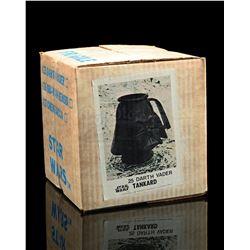 Lot # 633: Darth Vader Tankard - Sealed