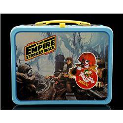 Lot # 643: ESB Lunch Box [Kazanjian Collection]