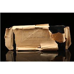 Lot # 674: Press Portfolio In Original Paper Wrapping - S