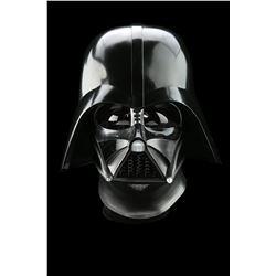 Lot # 689: Darth Vader Precision Cast Replica Special Edi