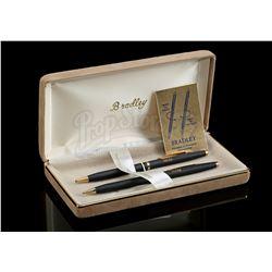 Lot # 729: Star Wars Pen and Retractable Pencil