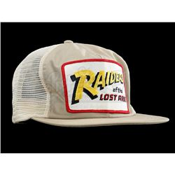 Lot # 758: Tan Crew Hat [Kazanjian Collection]