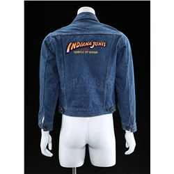 Lot # 775: Crew Jacket [Kazanjian Collection]
