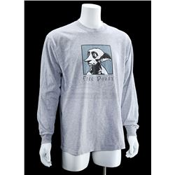 "Lot # 780: ""Free Dobby"" Long Sleeve Crew Shirt"