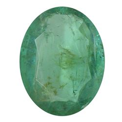1.81 ctw Oval Emerald Parcel