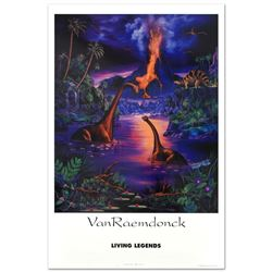 Living Legends by Van Raemdonck, Eric