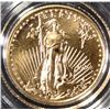 Image 2 : 1994 1/10th OUNCE GOLD AMERICAN EAGLE