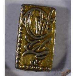 1818-1868 GOLD JAPAN BU