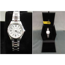 New Ladies Bulova Dress Watch