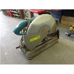 Makita Cut-Off Saw - Model 24J4DB