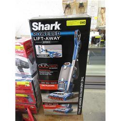 Shark Vacuum - Store Return