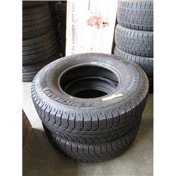 """2 Michelin """"Latitude"""" Tires"""