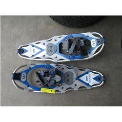 Pair of Yukon 825 Snow Shoes