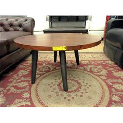 New LH Imports Wood Coffee Table
