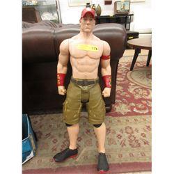 """32"""" John Cena Poseable Figurine"""