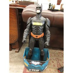 "31"" Tall Dark Knight Batman Poseable Toy"