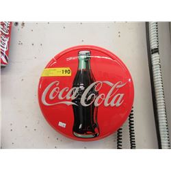 "11"" Coca-Cola Wall Phone"