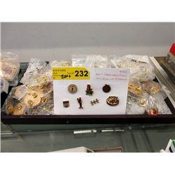 200+ Shriners Pins - Minimum of 7 Designs