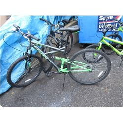 "26"" Rock Creek 18 Speed Bike - As Is"