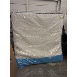 New King Size Memory Foam Mattress