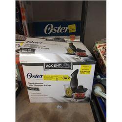 Oster Hand Blender & Blender