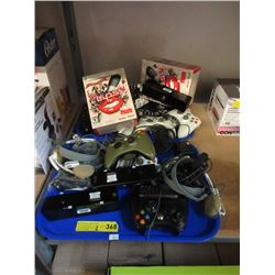 XBOX 360 & Other Accessories