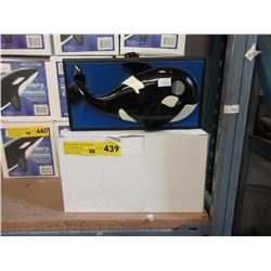 10 New Orca Tissue Holders