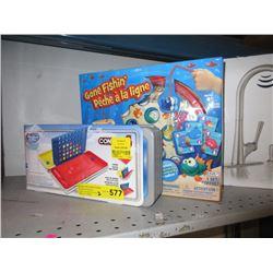 2 Children's Games - Store Return