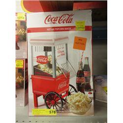 Counter Top Hot Air Popcorn Maker