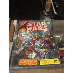 "Marvel Special Edition ""Star Wars #3"""