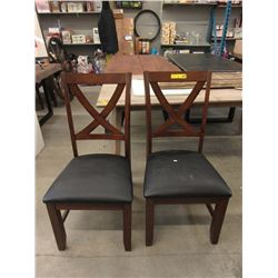 Pair of New Bayside Dining Chairs