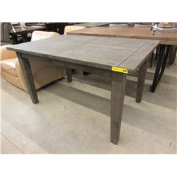 New LH Imports Condo Size Dining Table
