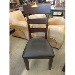 New Home Elegance Dining Chair